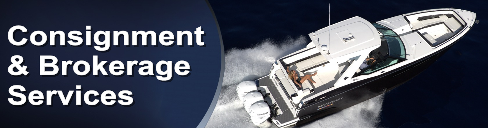 Consignment and Brokerage Services