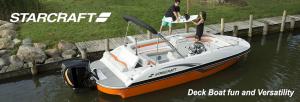 Starcraft boat for sale florida