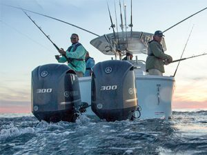 YAMAHA OUTBOARD SERVICE LOCATIONS
